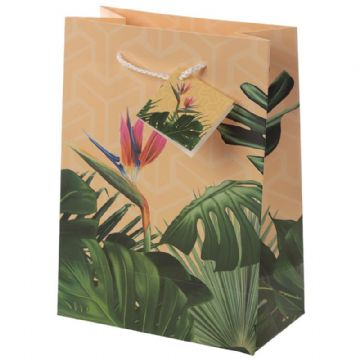 Tropical Paradise Gift Bag Medium